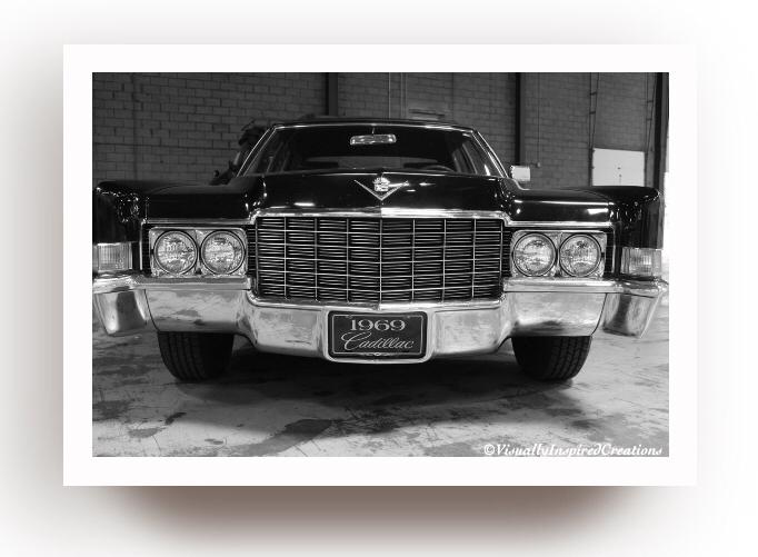 Image of 1969 Cadillac Fleetwood