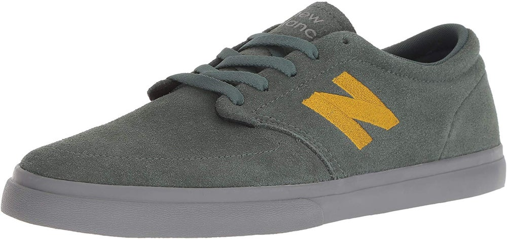 gloria Céntrico alondra  ZAPATILLA NEW BALANCE NUMERICS NM345OVG COMBAT EN LIQUIDACION | E.R.T. surf  & skate Outlet Shop