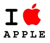 Image of I Love Apple