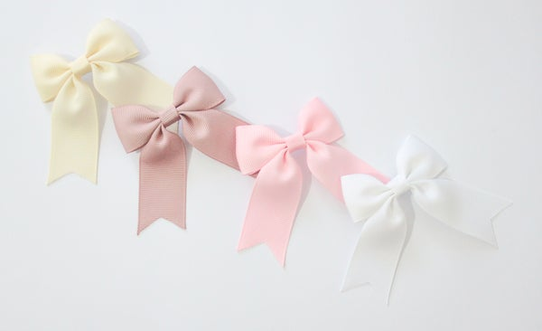 Image of Mini Ponytail Bows