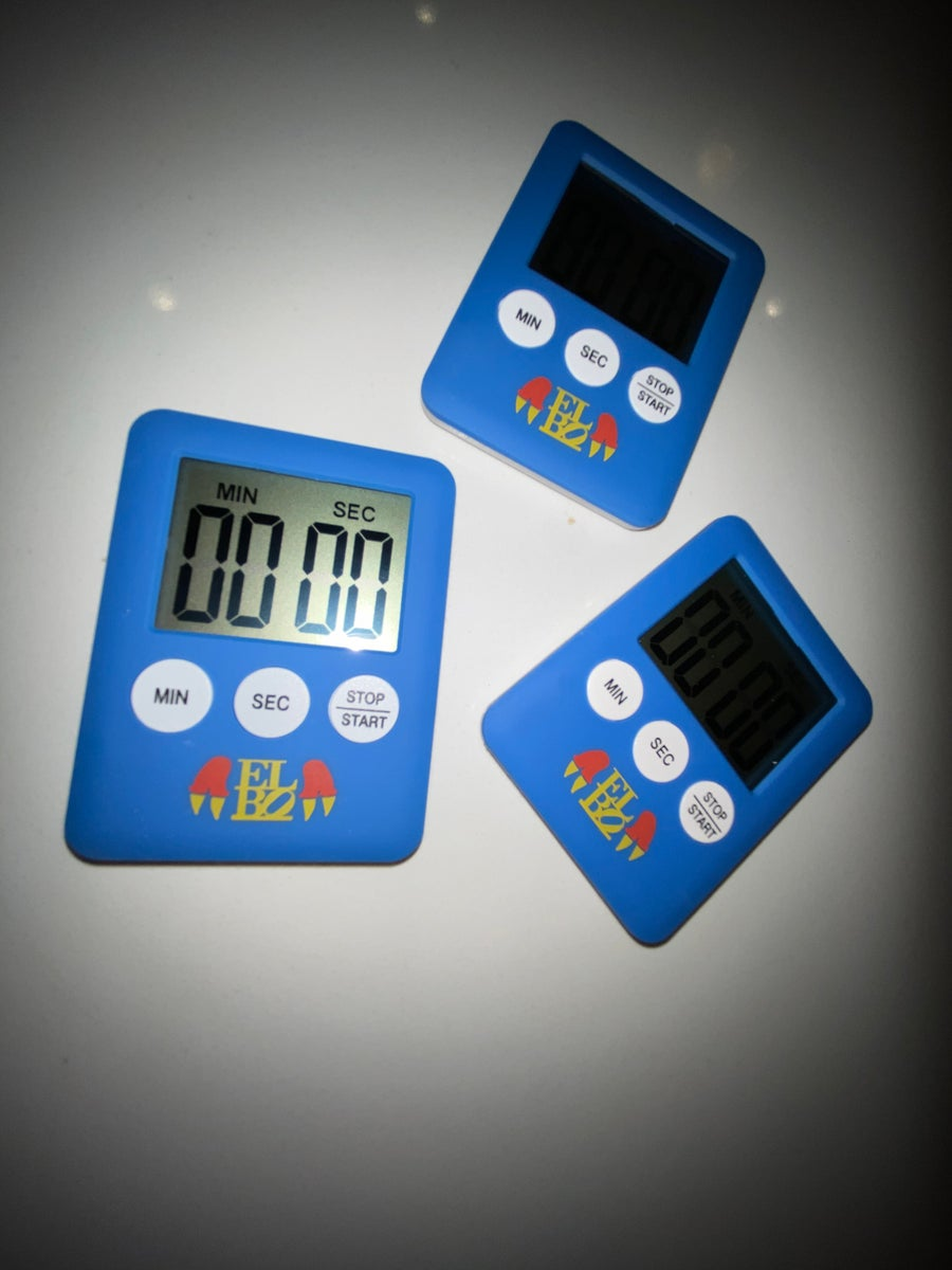 Image of TIMERS