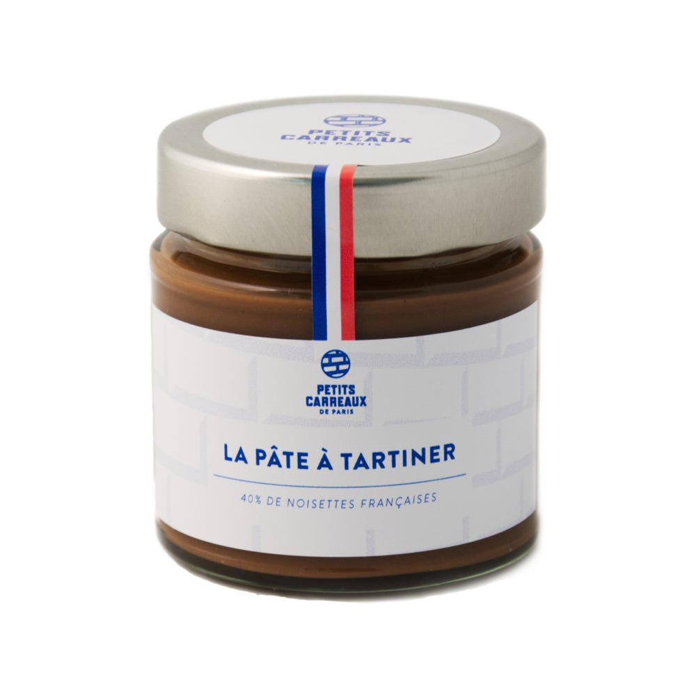 Image of La Pâte à Tartiner