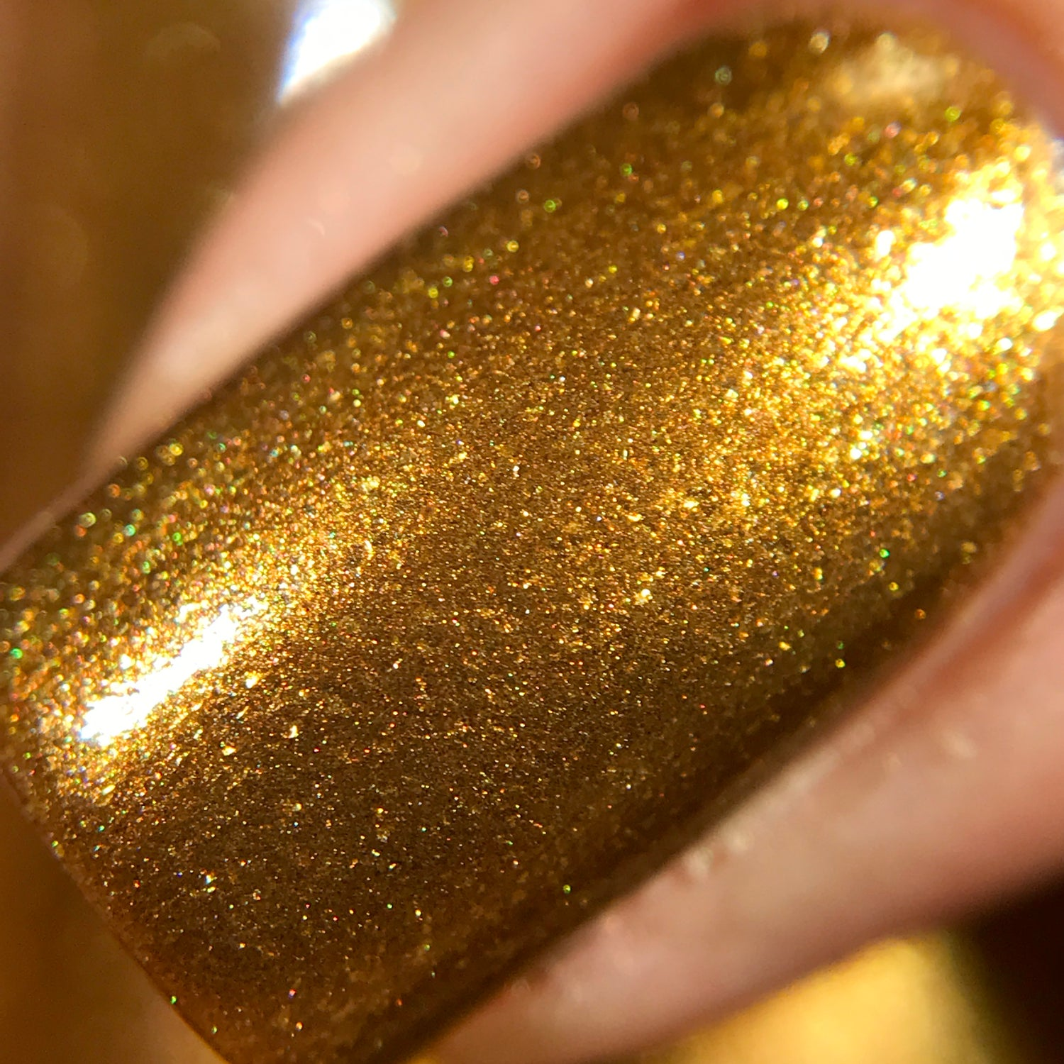 Image of Cobblestone Nail Polish