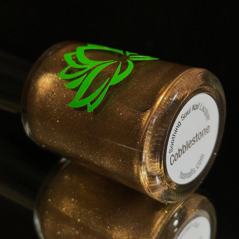 Image of Cobblestone Nail Polish