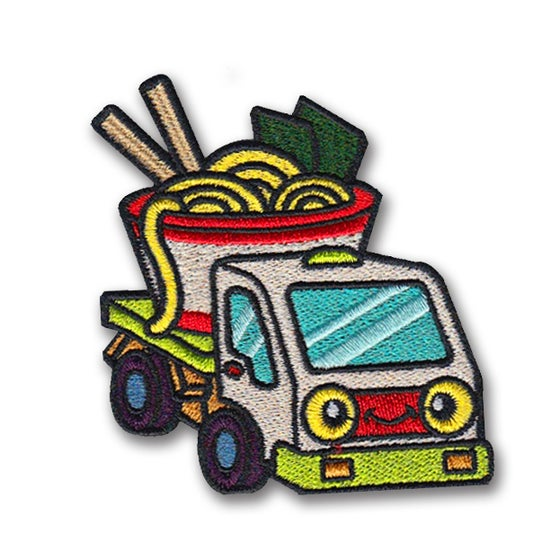 Image of Noodle Truck