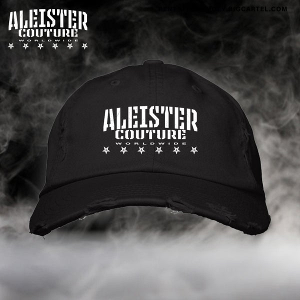 Image of Aleister Couture Worldwide Hat