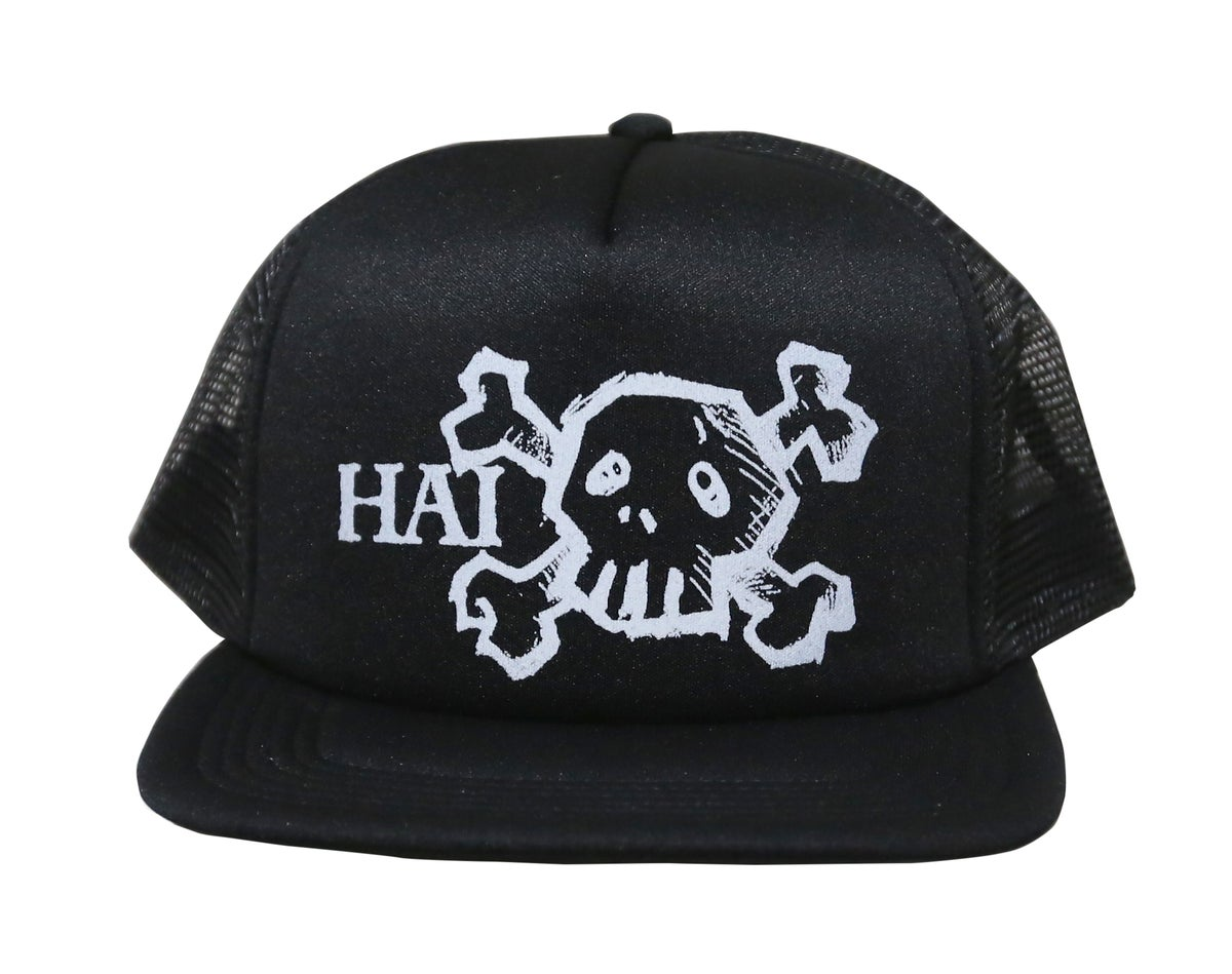 Image of HAI Trucker Hat