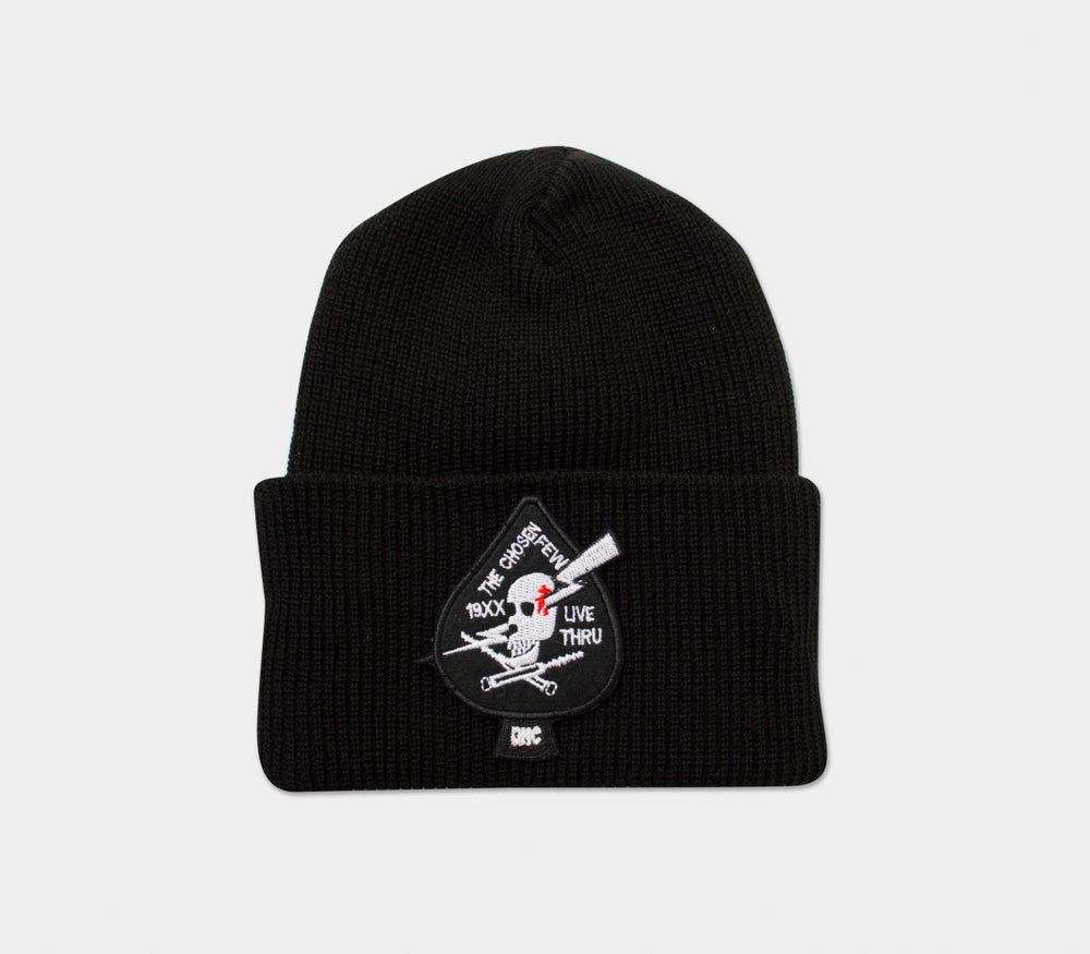 Image of Chosen Few Watchcap Beanie