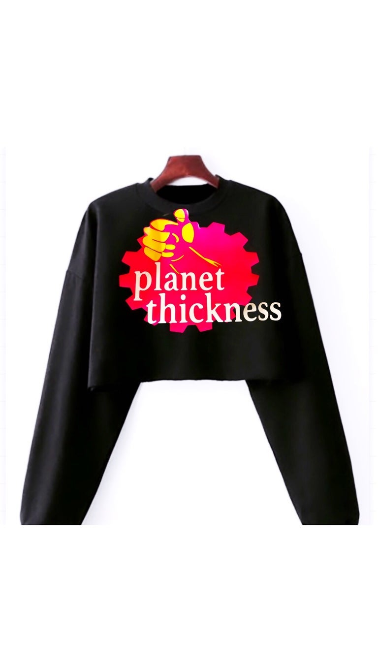 Image of PLANET THICKNESS*