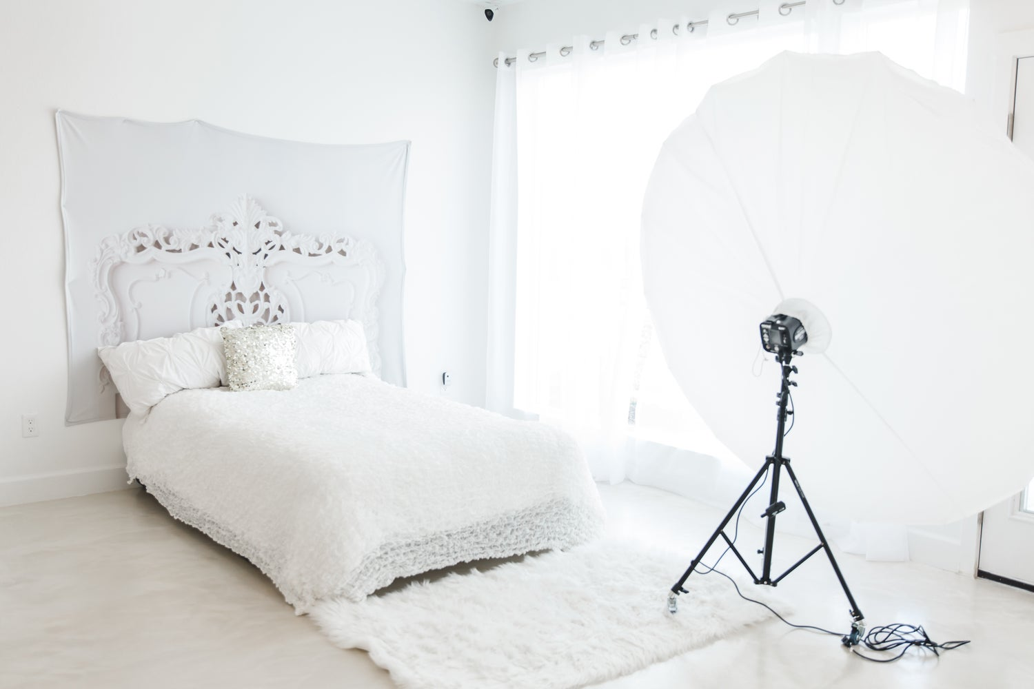 Image of GLAM STUDIOS RENTAL
