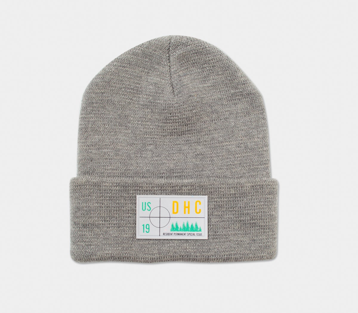 Image of Special Issue Beanie