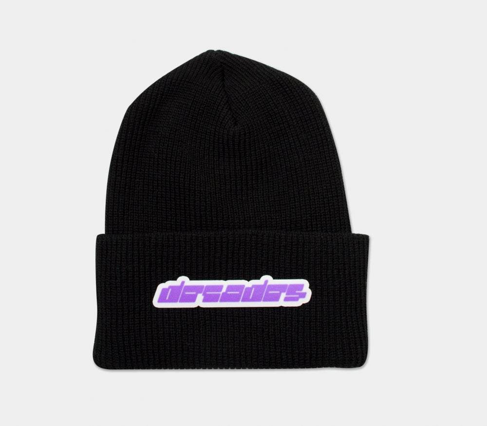 Image of Synth Watchcap Beanie