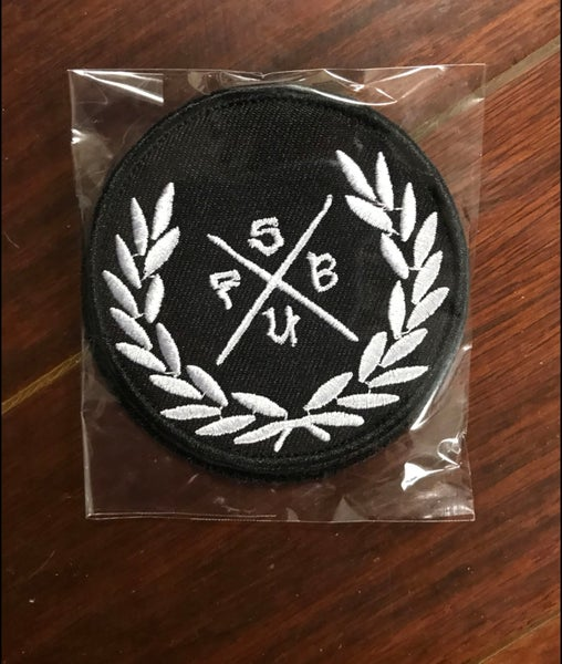 Image of SUFB patch