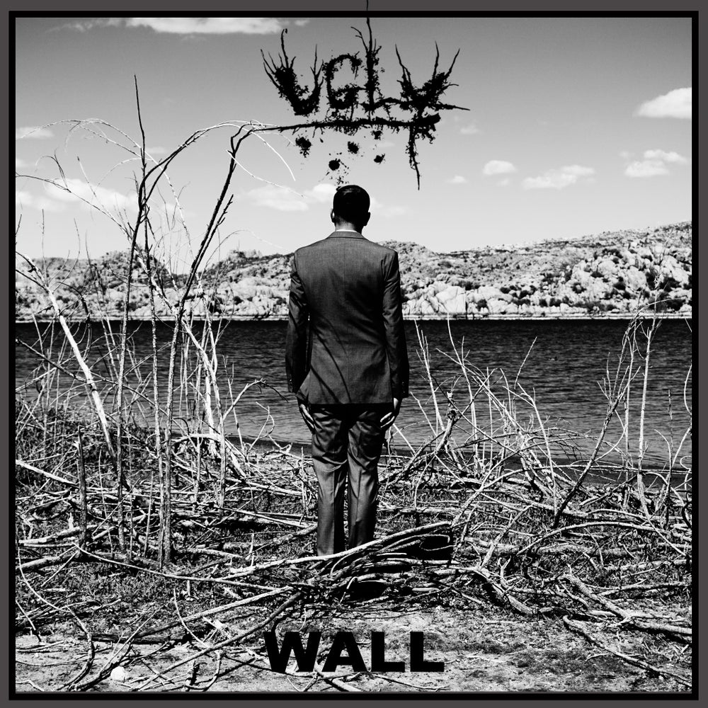 "Image of Ugly - ""Wall"" 7"""
