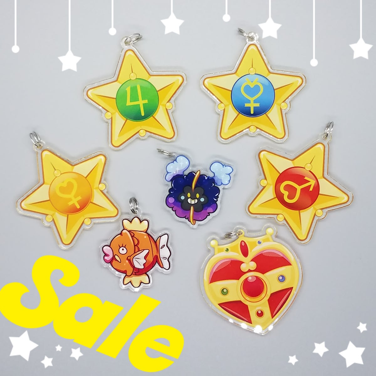Image of Small charms SALE!