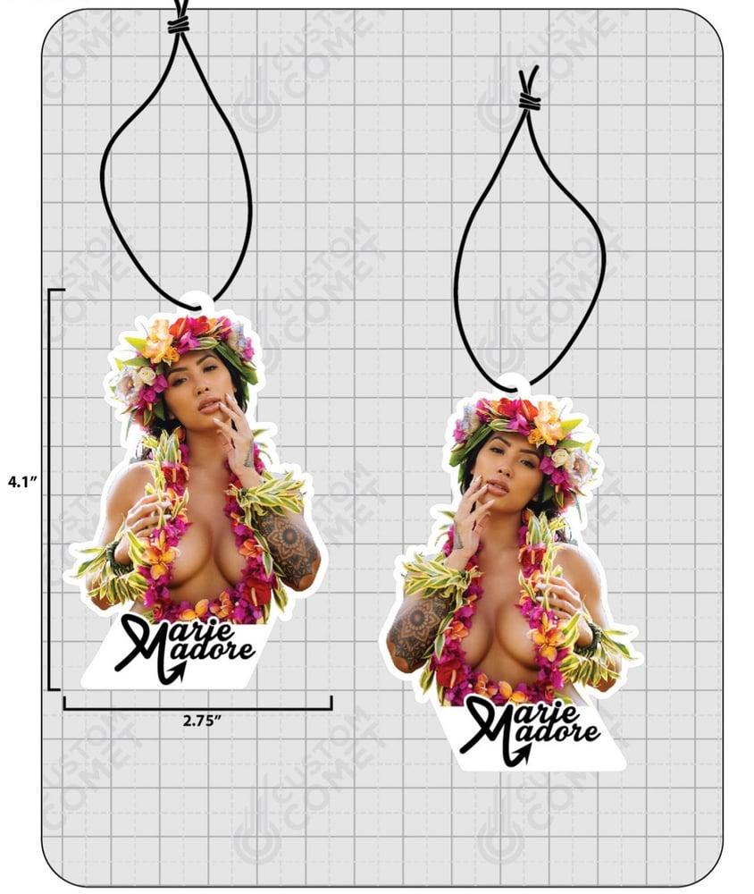 Image of Tropics Freshener
