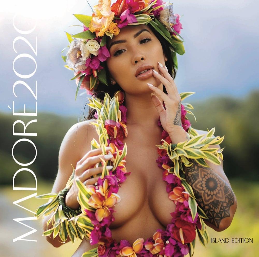 MADORÉ 2020 Calendar