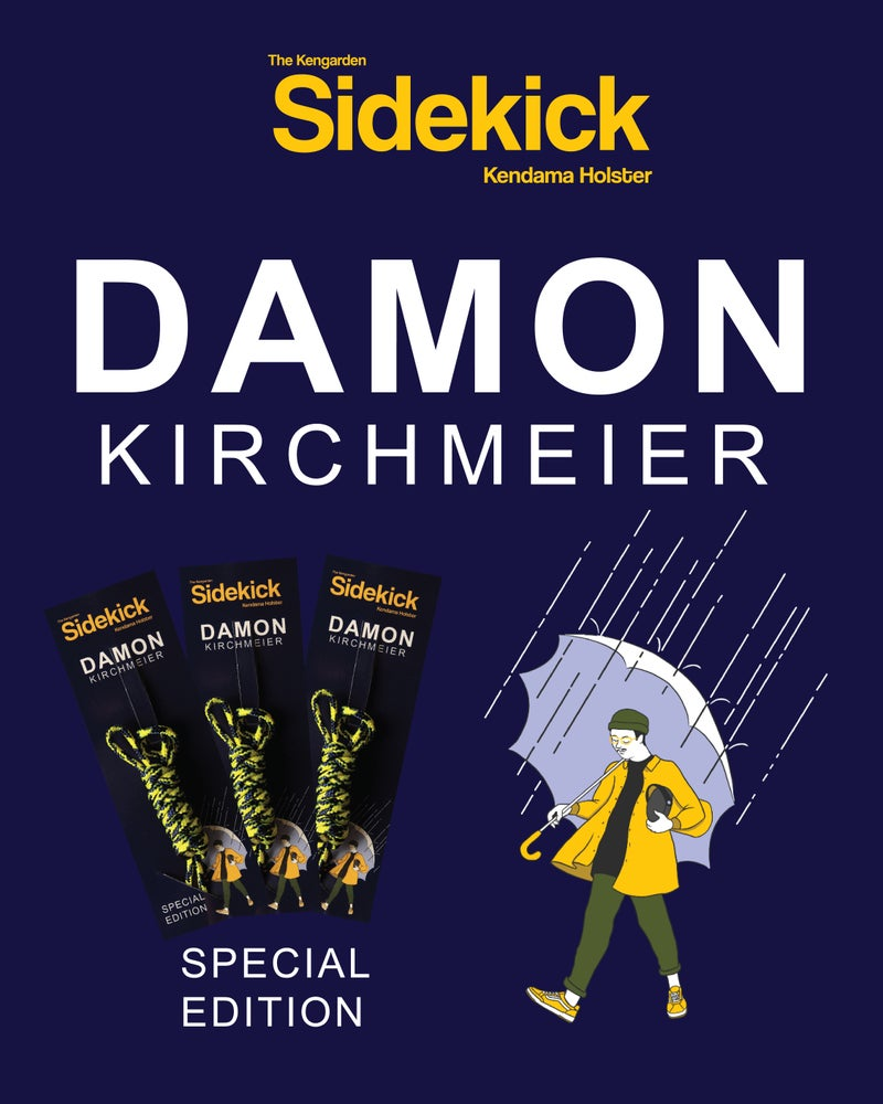Image of DAMON KIRCHMEIER Signature Sidekick