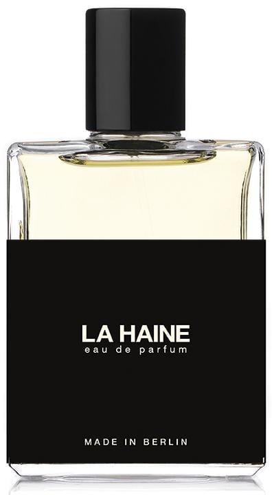 Image of LA HAINE Eau de Parfum