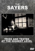 Image of The Sayers: Tried & Tested DVD