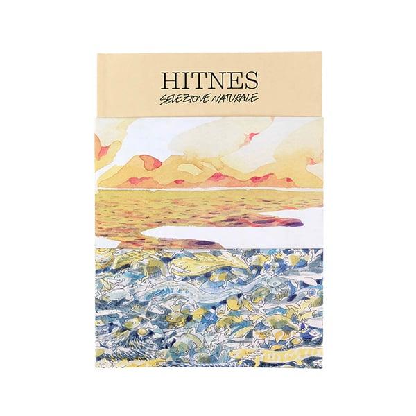 Image of HITNES / SELEZIONE NATURALE