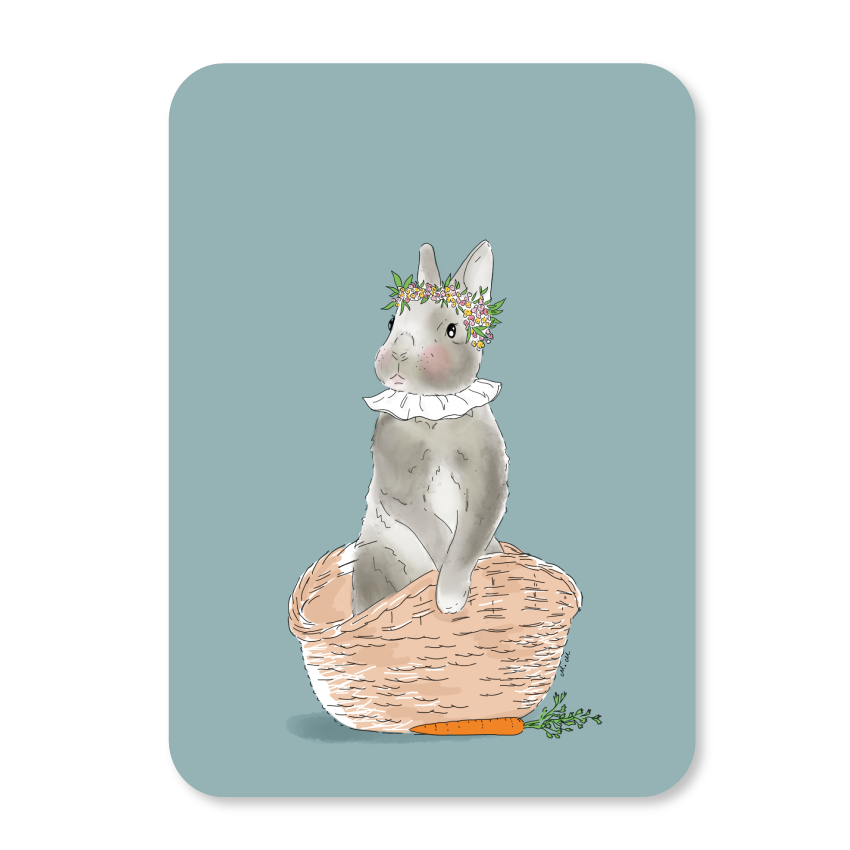 Image of Lapin coquet