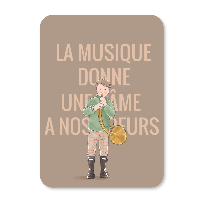 Image of Musique