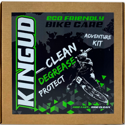 Image of Kingud  - Adventure Kit Giftbox