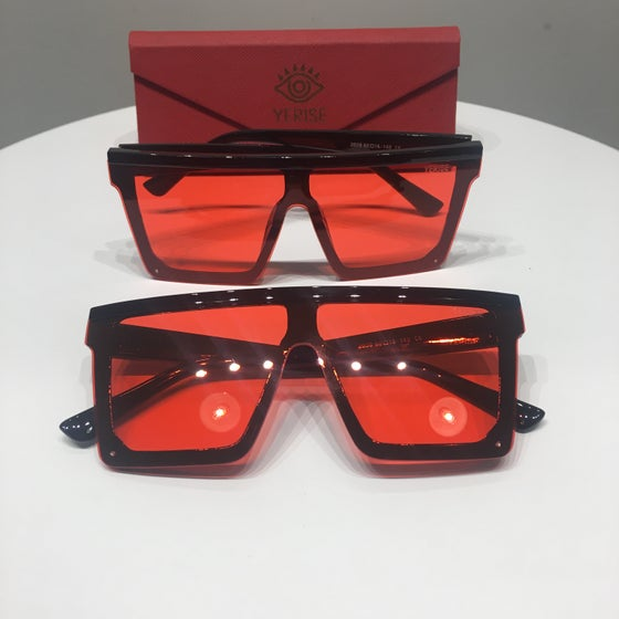 Image of The ENVY (Campaign signature glasses), reduced from $450 to $178