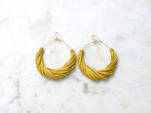 Image of Rebel Chic Signature Vibrant Hoops