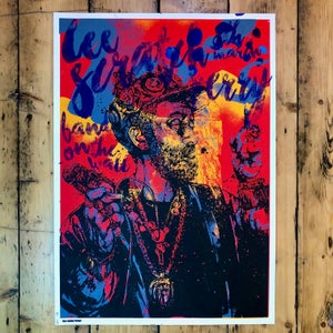 Image of LEE SCRATCH PERRY - Unique Overprint