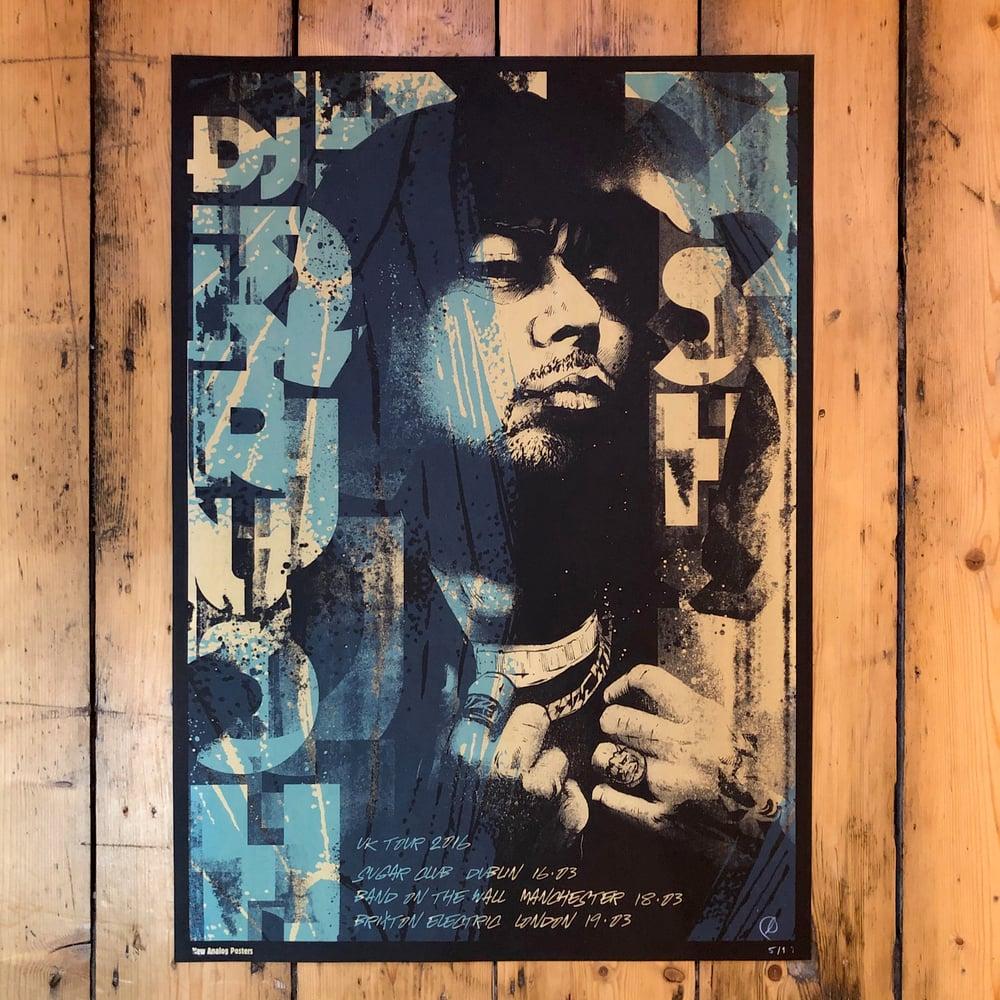 Image of DJ Krush - Golden Edition