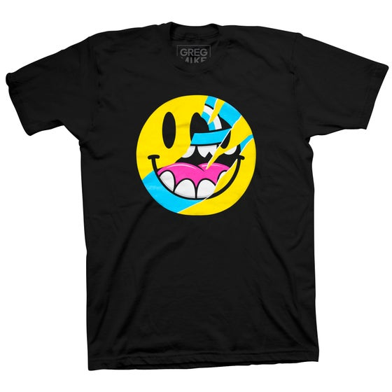 Image of HAVE A NICE NIGHT T-SHIRT