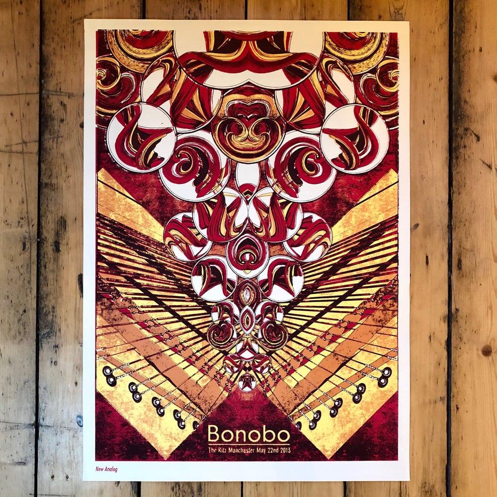 Image of Bonobo - Manchester Ritz