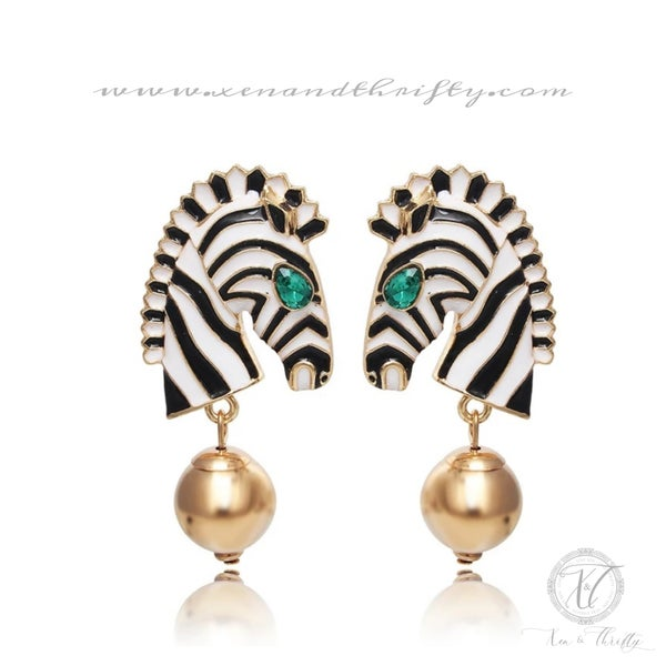 Image of The Meraba Earring