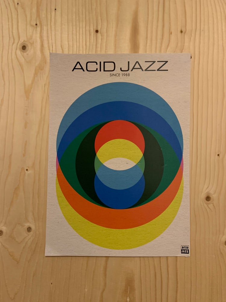 Image of AJX500 Posters