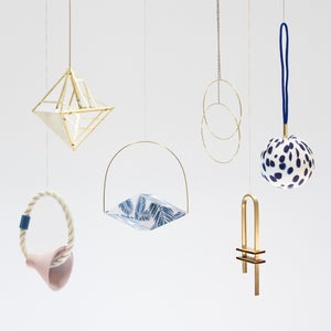 Image of EDITION NOËL - delicate Christmas decorations