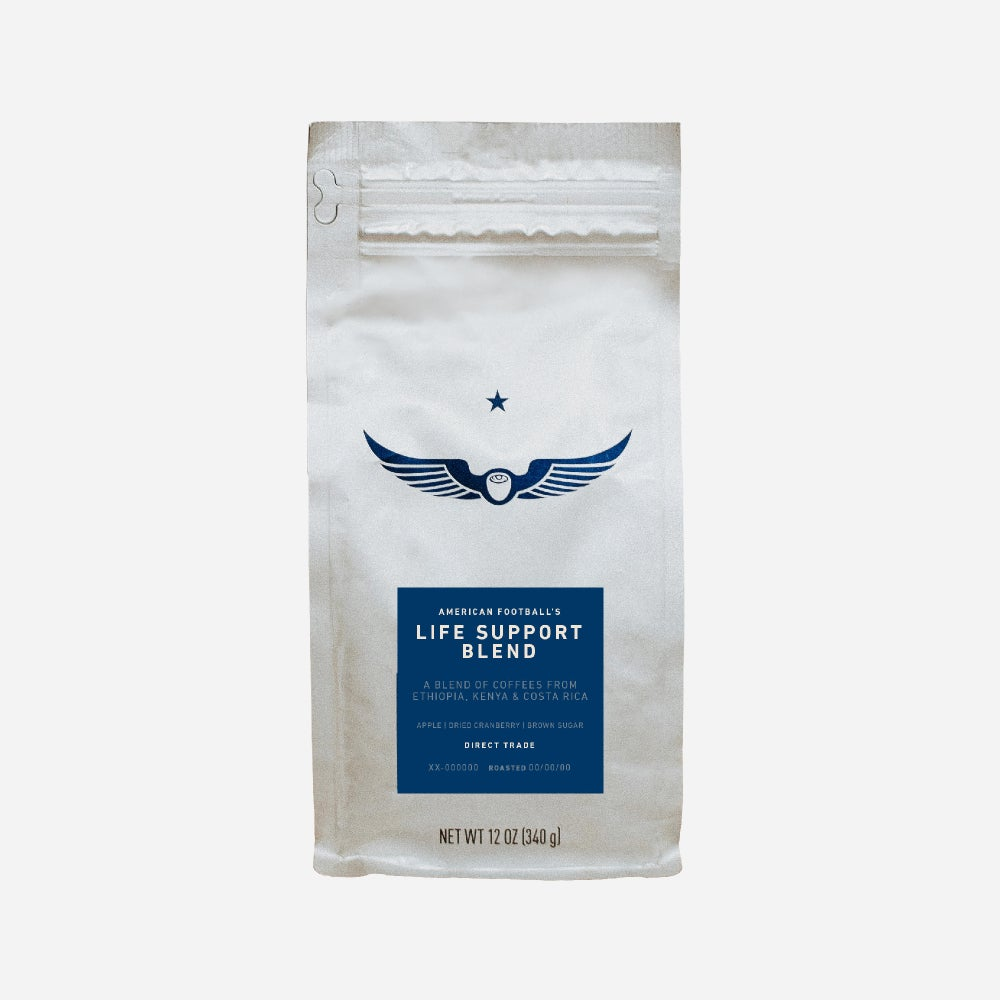 Image of Life Support - Intelligentsia Holiday Blend