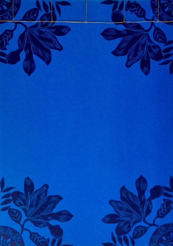 Image of A4 Sketchbook Magnolia