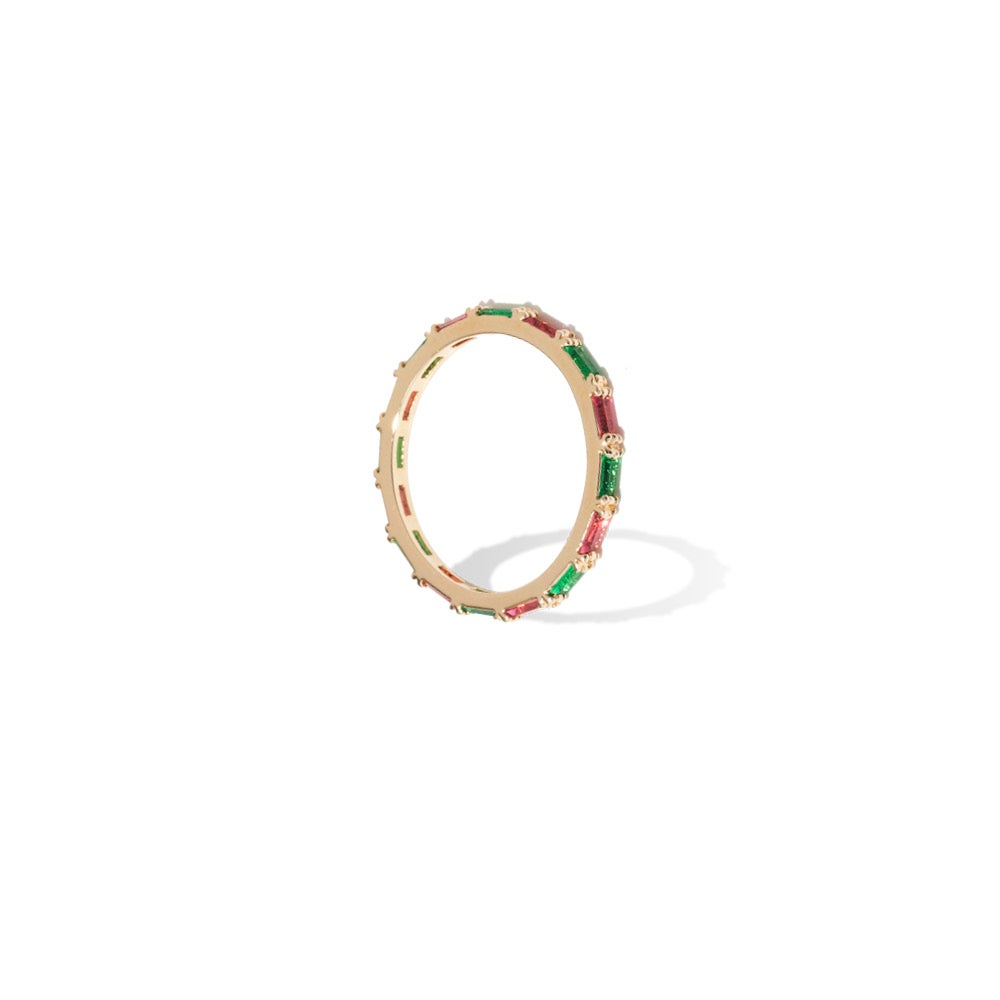 Image of ALLEGRA  | RING