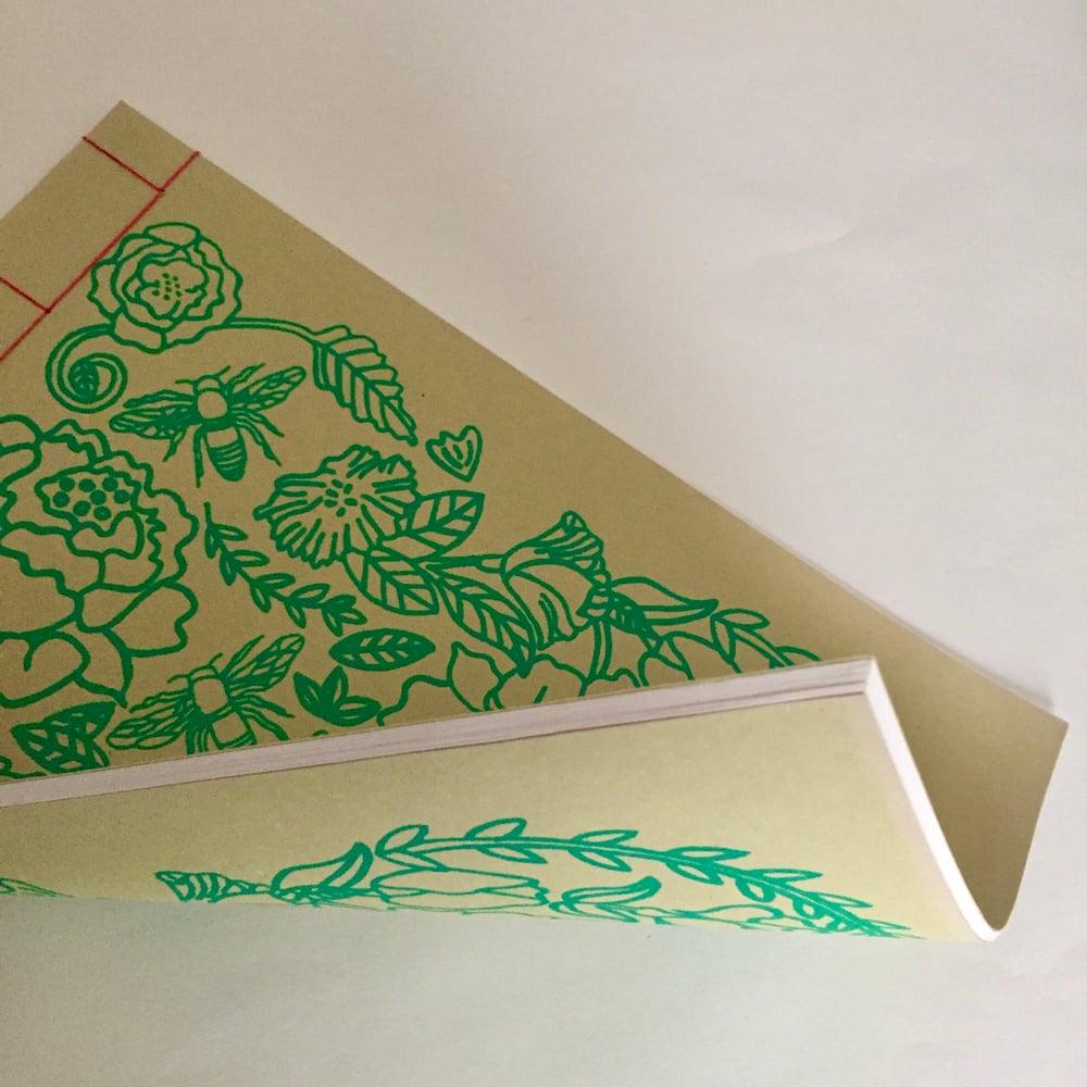 Image of A4 Travel Sketchbooks