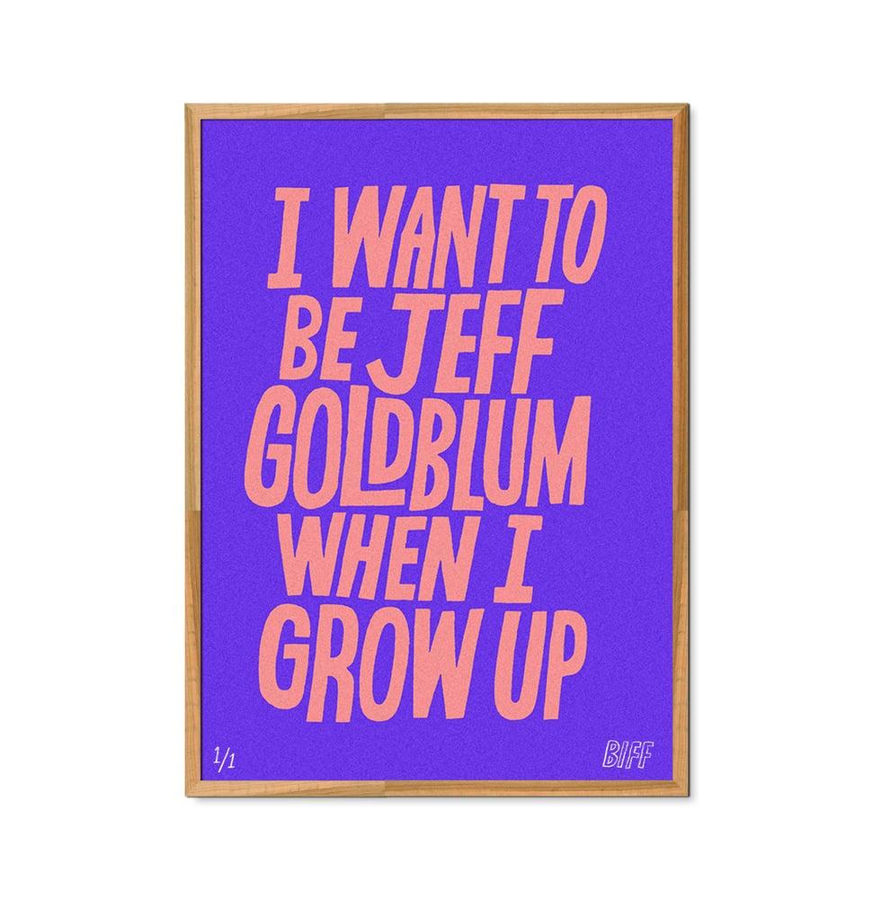 Image of Goldblum