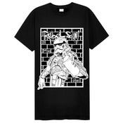 Image of REBEL SCUM TSHIRT!