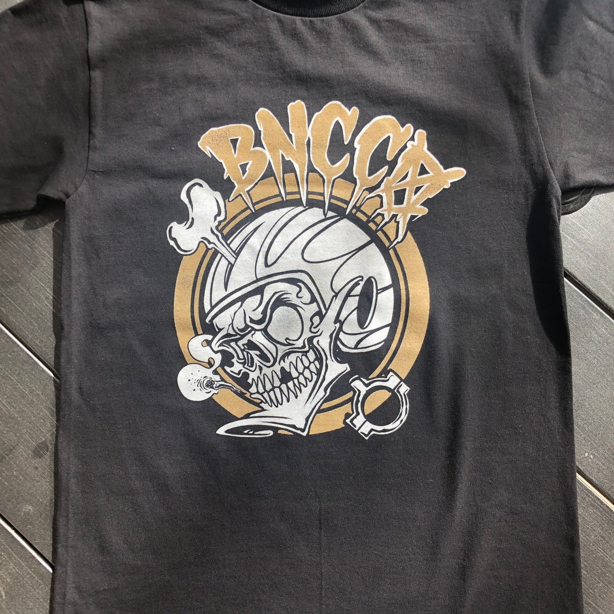 Image of Jime Litwalk Collab Tee BNCCO