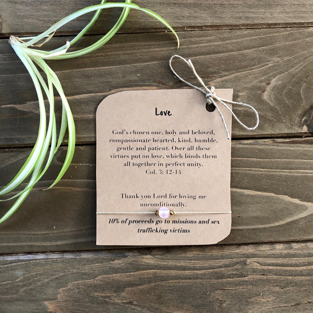 Image of Love Barely There Single-Stone Bracelet