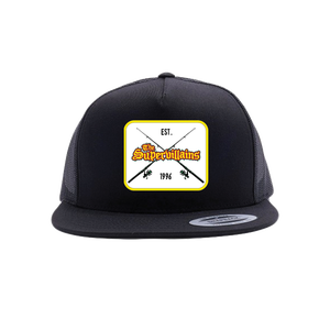 Image of Patch hats