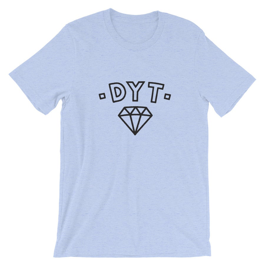 Image of DYT Gem T-shirt