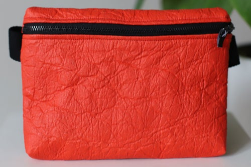 Image of Belt Bag ORANGE FIRE