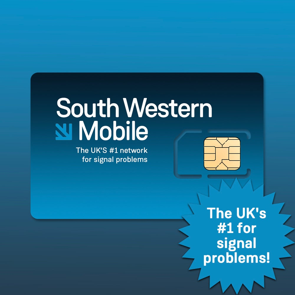 Image of South Western Mobile Sim