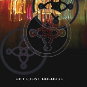 "Image of Different Colours Double 7"" Vinyl"
